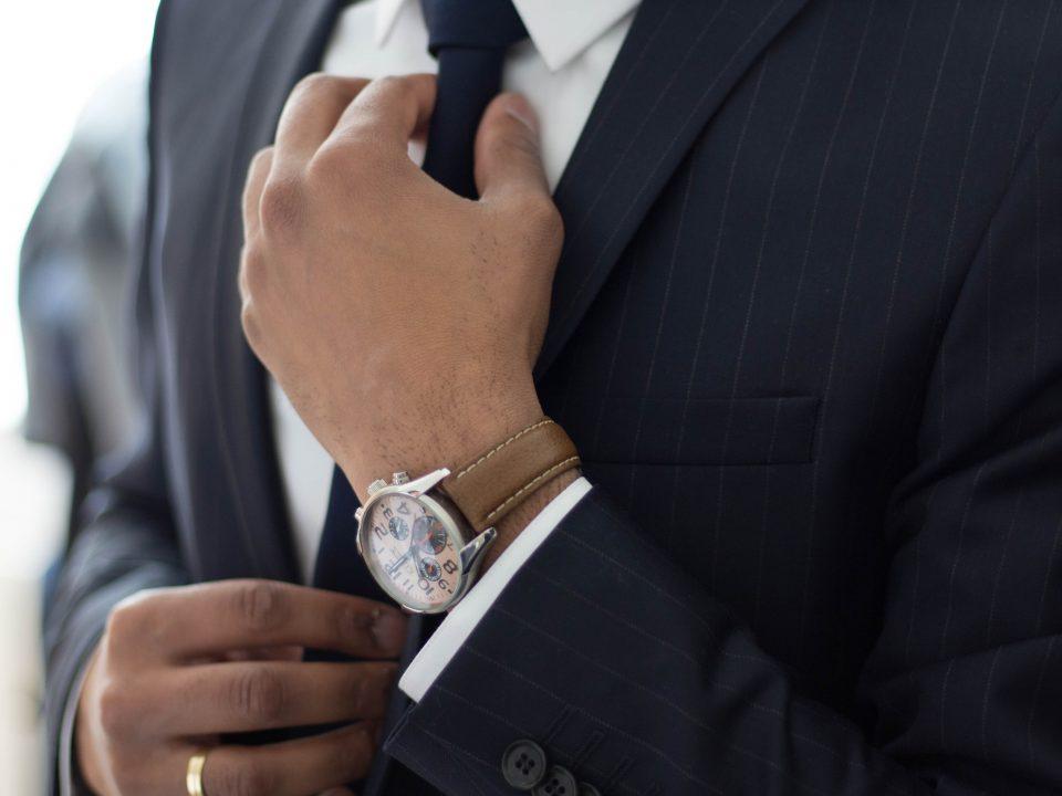 going from partner to entrepreneur